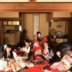 【PV撮影】古民家に日本舞踏の世界、現る